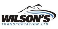 Wilson's Transportation